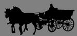Logo - Moselkutscher - Mit 2 PS die schöne Mosellandschaft bereisen
